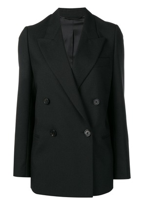 Acne Studios double-breasted suit jacket - Black
