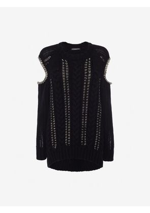 ALEXANDER MCQUEEN Jumpers - Item 39913305