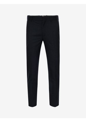 ALEXANDER MCQUEEN Tailored Trousers - Item 13248870