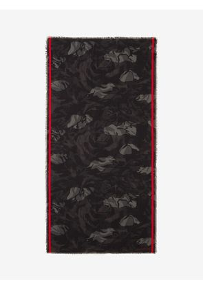 ALEXANDER MCQUEEN Seasonal Scarves - Item 46612307