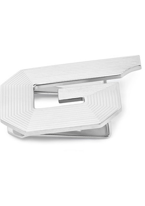 Givenchy - Silver-tone Money Clip - Silver