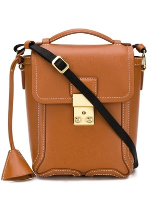 3.1 Phillip Lim Pashli camera bag - Brown
