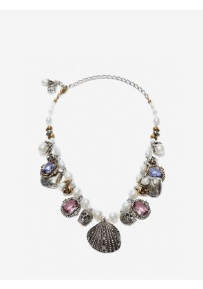 ALEXANDER MCQUEEN Necklaces - Item 50220585