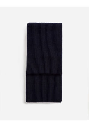 Dolce & Gabbana Scarves and Silks - CASHMERE SCARF BLUE
