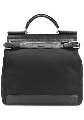 Dolce   Gabbana Cordura backpack - Black d547340666fdc