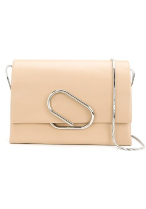 3.1 Phillip Lim Alix shoulder bag - Neutrals