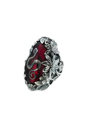 Lyly Erlandsson the lyly ring - Red