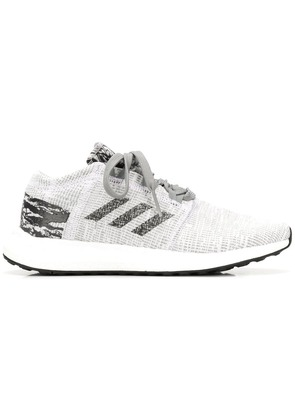 Adidas Adidas X Undefeated Pureboost Go sneakers - Grey