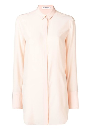 Jil Sander Francesca shirt - Orange
