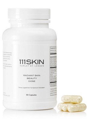111Skin - Radiant Skin Beauty Dose (90 Capsules) - one size