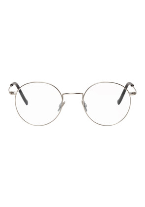 Cutler And Gross Silver 1316-03 Glasses