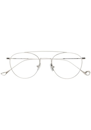 Eyepetizer George glasses - C1 Silver