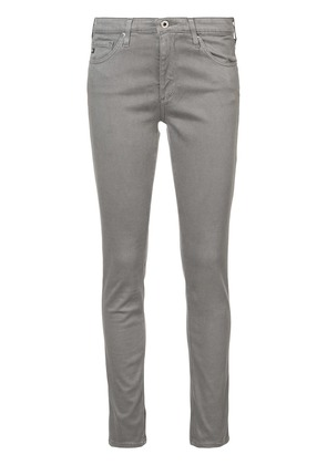Ag Jeans Prima Sateen jeans - Grey
