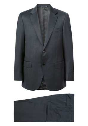 Canali classic two-piece suit - Grey