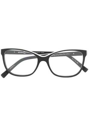 Etnia Barcelona square frame glasses - Black