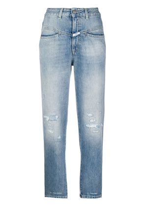 Closed tapered jeans - Blue