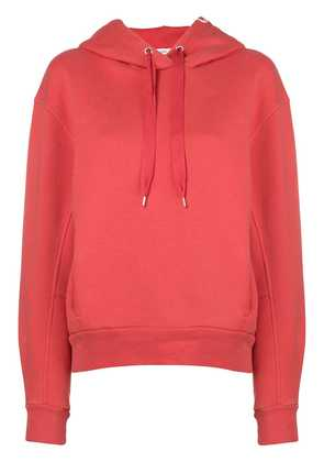Closed classic hooded sweater - Pink