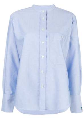 Closed classic fitted shirt - Blue