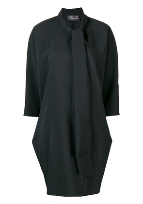 Gianluca Capannolo Judy tunic dress - Black