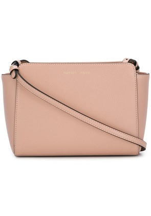 Emporio Armani small cross body bag - Pink