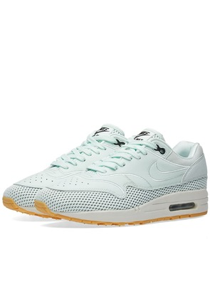 Women's Nike Air Max 1 SI Barely Green, Black & Yellow