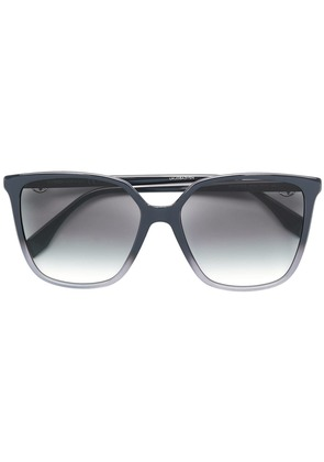 Fendi Eyewear full frame sunglasses - Grey