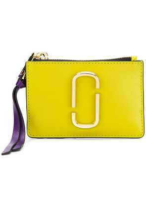 Marc Jacobs square shaped purse - Yellow