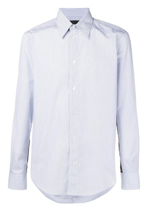 Stella McCartney long-sleeve fitted shirt - White