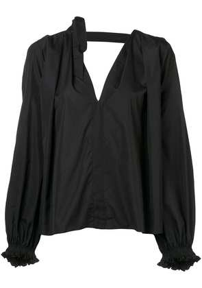 3.1 Phillip Lim loose fit blouse - Black
