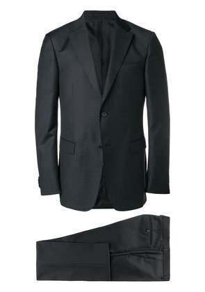 Z Zegna classic tailored suit - Grey
