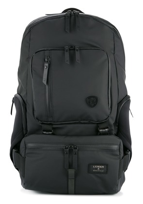 Makavelic Fearless Union backpack - Black