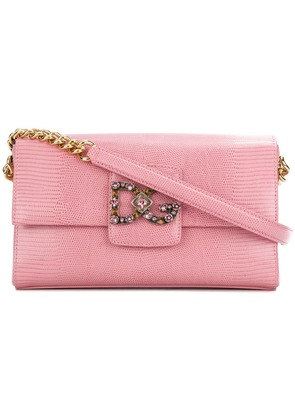 Dolce & Gabbana DG Millennials shoulder bag - Pink