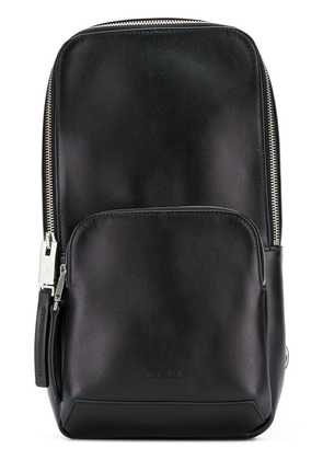 1017 Alyx 9SM cross-strap small backpack - Black
