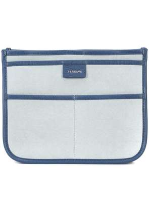 Senreve Caddy organiser - Grey