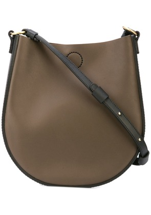 Stiebich & Rieth round shaped crossbody bag - Black