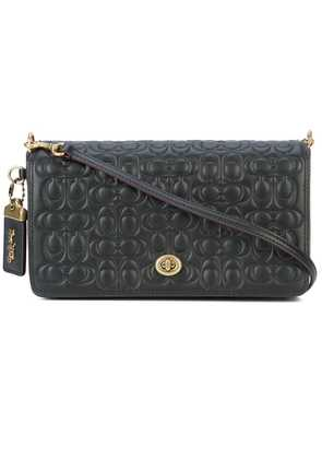 Coach Dinky crossbody bag - Black