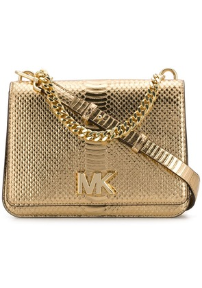 Michael Michael Kors Torba 2way shoulder bag - Metallic