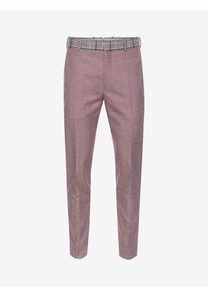 ALEXANDER MCQUEEN Tailored Trousers - Item 13172581