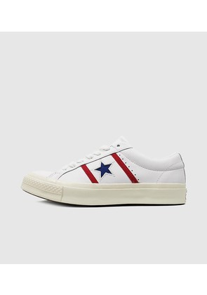 Converse One Star Academy Low, White