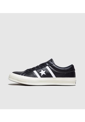 Converse One Star Academy Low, Black