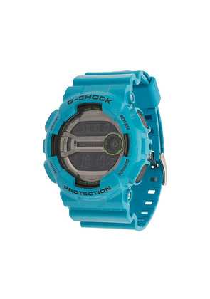 G-Shock digital watch - Blue
