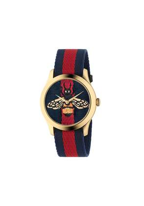 Gucci G-Timeless 38mm watch - Blue