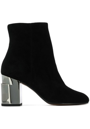 Clergerie Keyla ankle boots - Black