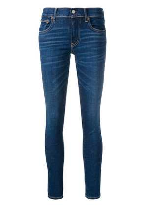Polo Ralph Lauren classic skinny-fit jeans - Blue