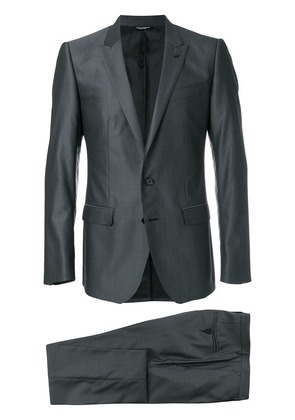 Dolce & Gabbana two piece suit - Grey