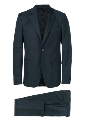 Givenchy classic formal suit - Blue