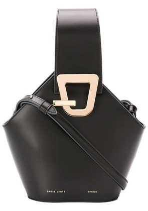 Danse Lente mini Johnny bucket bag - Black