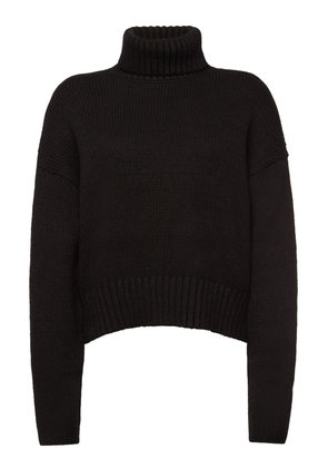 Proenza Schouler Pullover with Cotton and Cashmere