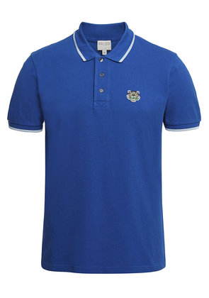 Kenzo Cotton Polo T-Shirt