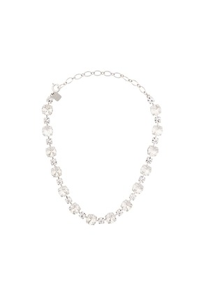 Ca & Lou Victoria necklace - Metallic